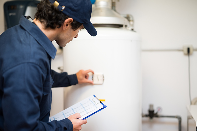 Boiler Installation Certificate in Harrow Greater London