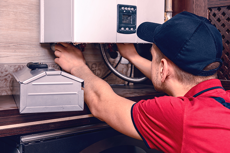 Boiler Installation Cost in Harrow Greater London