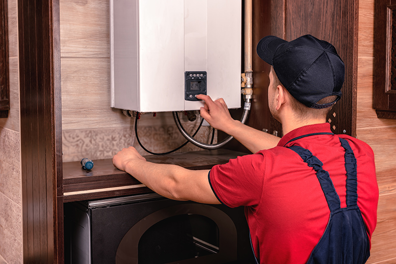 Boiler Installation Near Me in Harrow Greater London