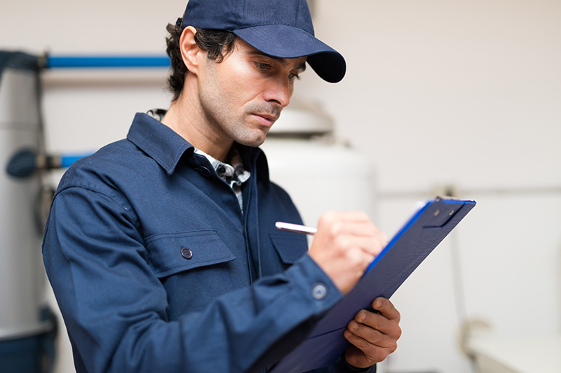 Building Regulations For Boiler Installation in Harrow Greater London