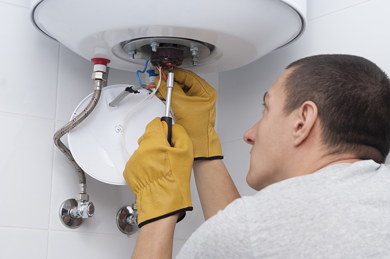 How Much To Install A New Boiler in Harrow Greater London