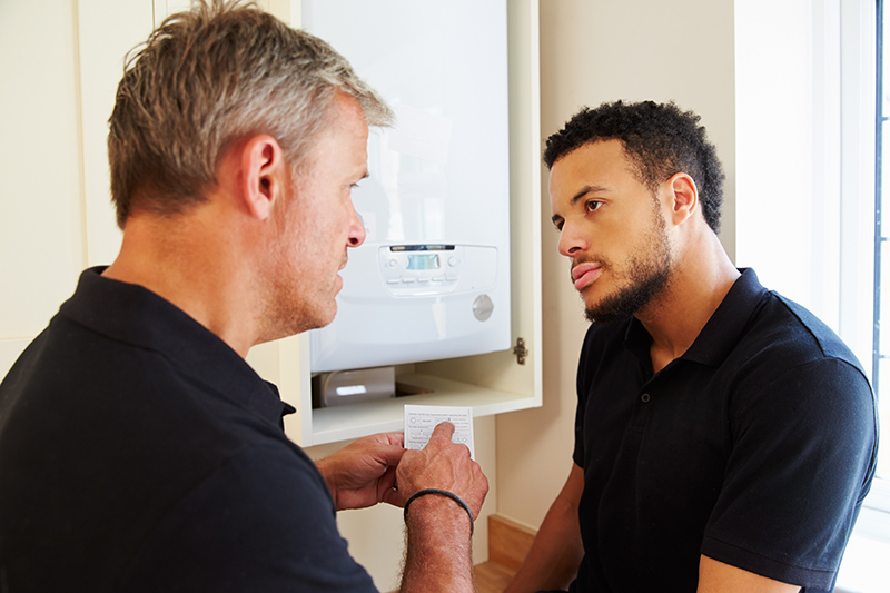 How Much To Install A Boiler in Harrow Greater London